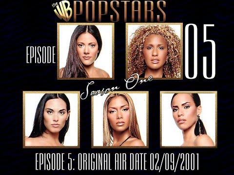 Popstars  Eden's Crush Top Fifteen 05