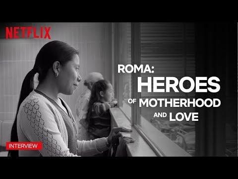 Roma | Yalitza and Marina Talk About the Power of Women | Netflix Mp3