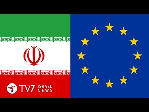 EU imposes sanctions on Iran for 'murders' on European soil - TV7 Israel News 09.01.19