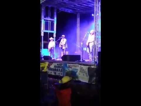 Purple Rain @ Rajun Cajun Music Festival