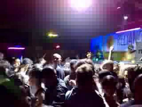 Buddha Nightclub in Grand Baie, Mauritius