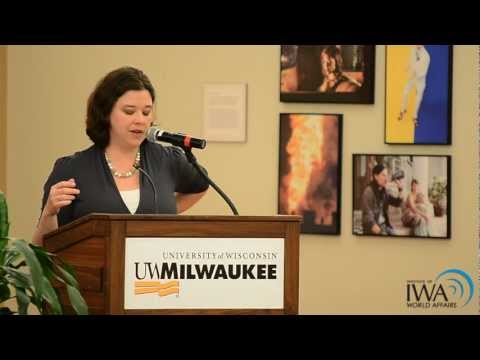 US Energy Policy, Green Jobs and the Wisconsin Economy with Kate Gordon and Matt Howard