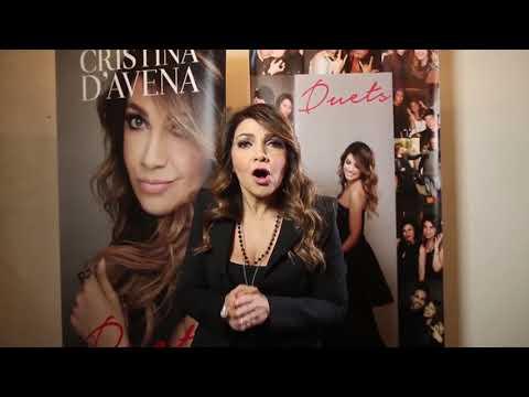 Da Loredana Bertè a Baby K tutti cantano Cristina D'Avena