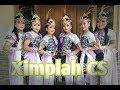 Jathilan Babak Putri Ximplah Cs Feat Barongan Ciliknya Wadyo Bolo Singobarong Wbsb
