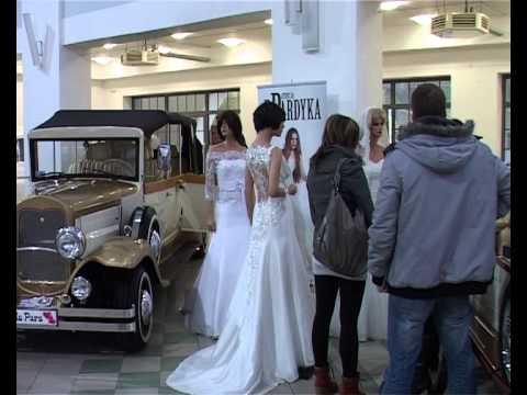 Targi ślubne Toruń 2012 18 11 2012