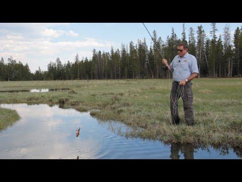 Fishing Duchesne County