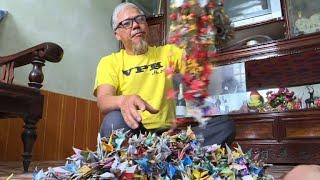 Death row art: a rare glimpse inside Vietnam's secret jails