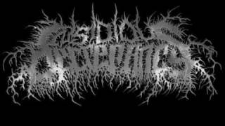 Watch Insidious Decrepancy Ordainment Of Iniquity Luridly Asphyxiating Righteousness video