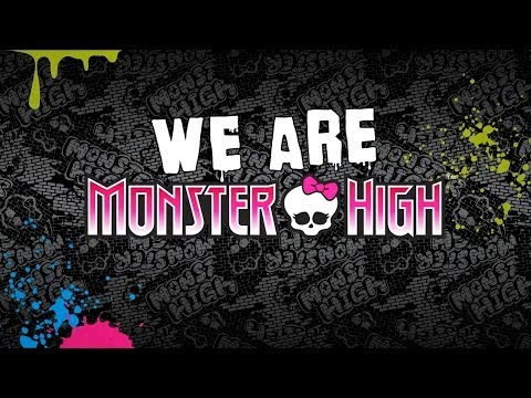 We Are Monster High™ - Madison Beer Music Video