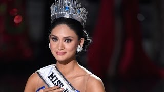 EXCLUSIVE: Miss Philippines Speaks Out On