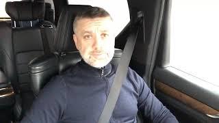 Председатель ПАРТИИ РЕГИОНОВ МОЛДОВЫ  Александр КАЛИНИН