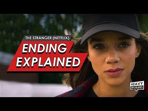 THE STRANGER: Ending Explained Breakdown + Spoiler Talk Review