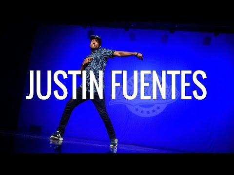 Justin Fuentes | Fair Play Dance Camp SHOWCASE 2015