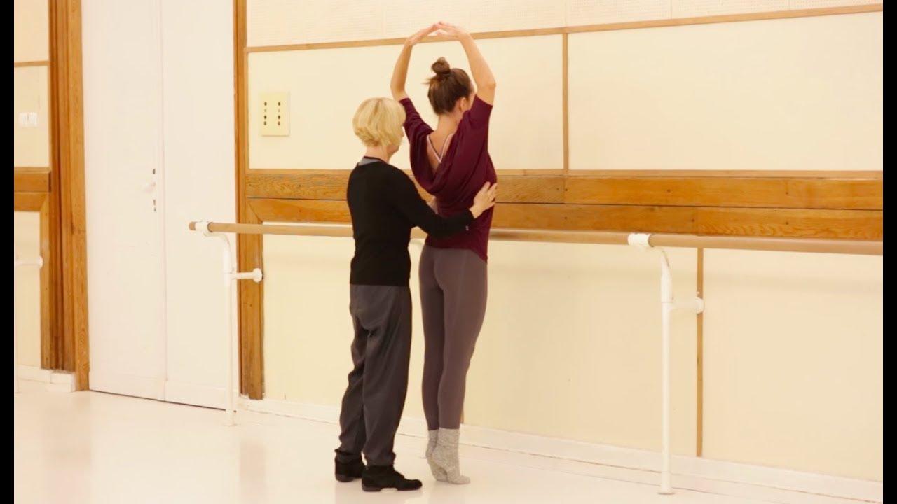 Odc. 134 – balet dla dorosłych (taniec klasyczny)