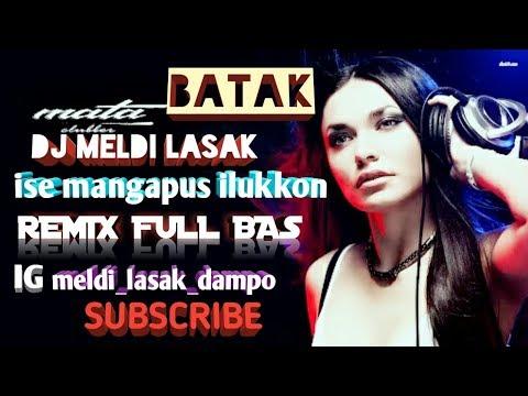 BAtak Hot- Remix Dangdut ise Ma mangapus ilukkon Terbaru mantap 2018