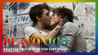 PLATONICO - A gay short film