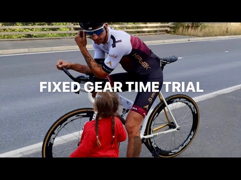 Do I Hate Time Trials?