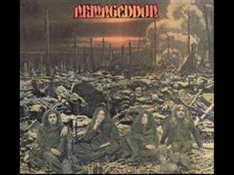 Armageddon - Buzzard - Album Version