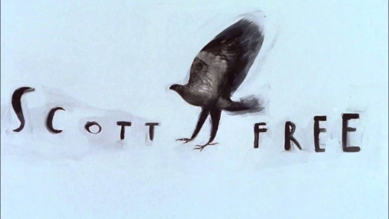 Warner Bros. Television/Scott Free/Sony Pictures Television (2012)