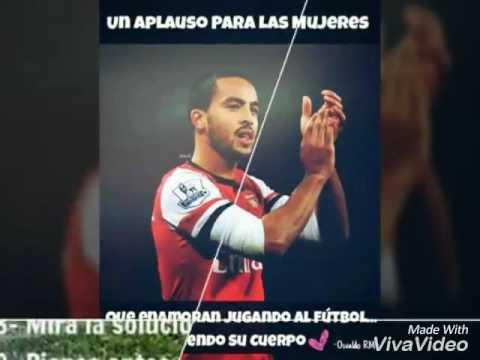 Amor Al Futbol Frases De Futbol Dilan Molina Youtube