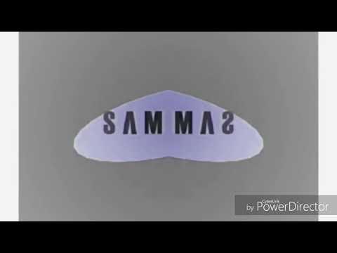 Samsung Logo History (2001-2009) In CoNfUSioN