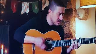 Come Thou Fount Of Every Blessing - Marcus Mumford For The Alzheimer's Society Carol Concert 2020