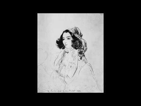 Conte Audio - La Fée Aux Gros Yeux (George Sand)