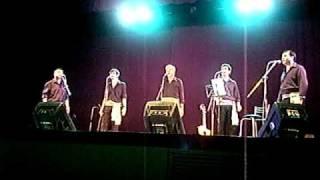 Grupo Vocal Tinaja - Viejas promesas