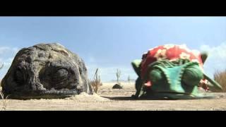 RANGO (NL trailer)