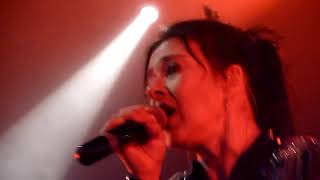 Lacrimosa - My Pain (live in St Petersburg, 2017)