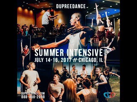 Dupree Dance | Summer Intensive 2017