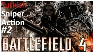 Battlefield 4 : Sniper Montage #2 [Official Gameplay]