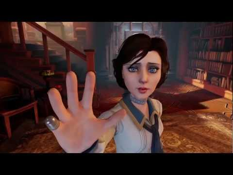 "Bioshock Infinite Soundtrack - ""Will The Circle Be Unbroken"" Music Video"