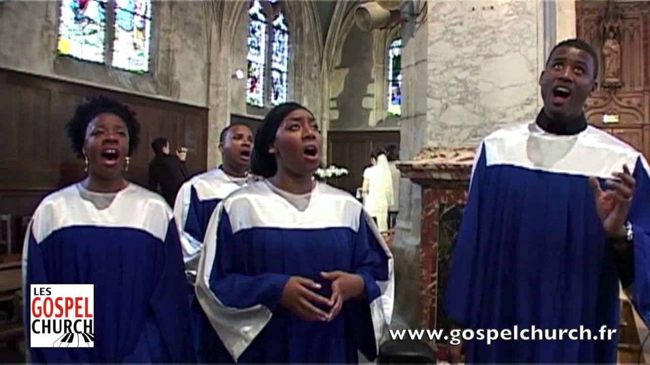 gospel mariage les gospel church chantent total praise wwwgospelchurchfr - Chorale Gospel Pour Mariage