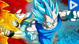 Top 10 Transformations In Dragon Ball Z