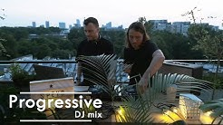 SPEYS mix 06 - Warsaw rooftop