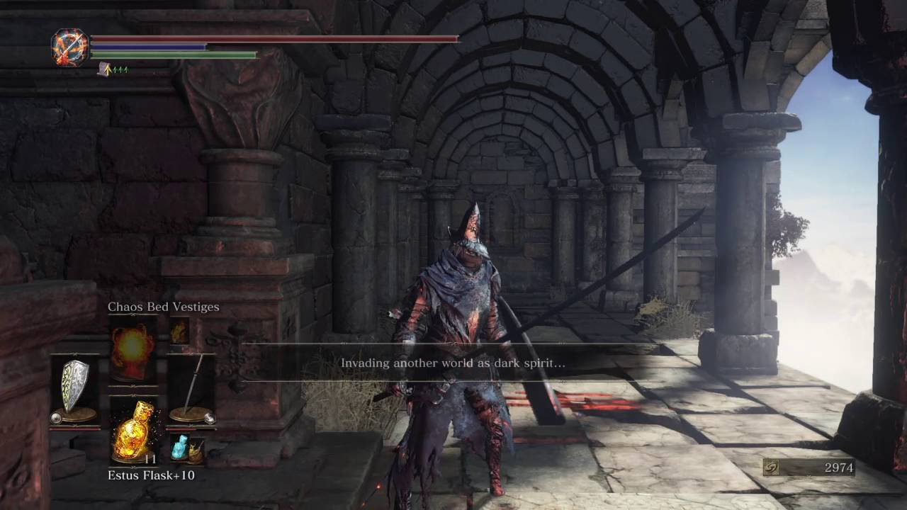 Dark Souls  Starting Builds