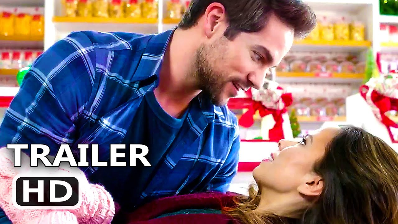 A CHRISTMAS MOVIE CHRISTMAS Trailer (2019) Fantasy, Romance Movie
