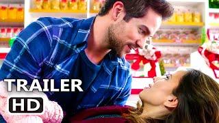 A CHRISTMAS MOVIE CHRISTMAS Trailer (2019) Fantasy, Romance Movie