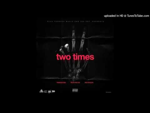 Famous Dex - 2 Times (Remix) ft. Rich the Kid & Wiz Khalifa (BASS BOOSTED)