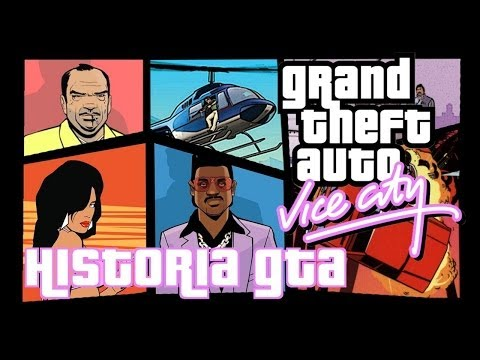 Historia GTA   Zagrajmy w Grand Theft Auto: Vice City #12 - Malibu