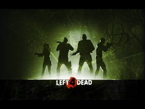 Left 4 Dead Non-Steam Full Free Download (No Torrents)