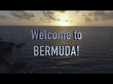 FLYING TO BERMUDA-PILOT VLog 008