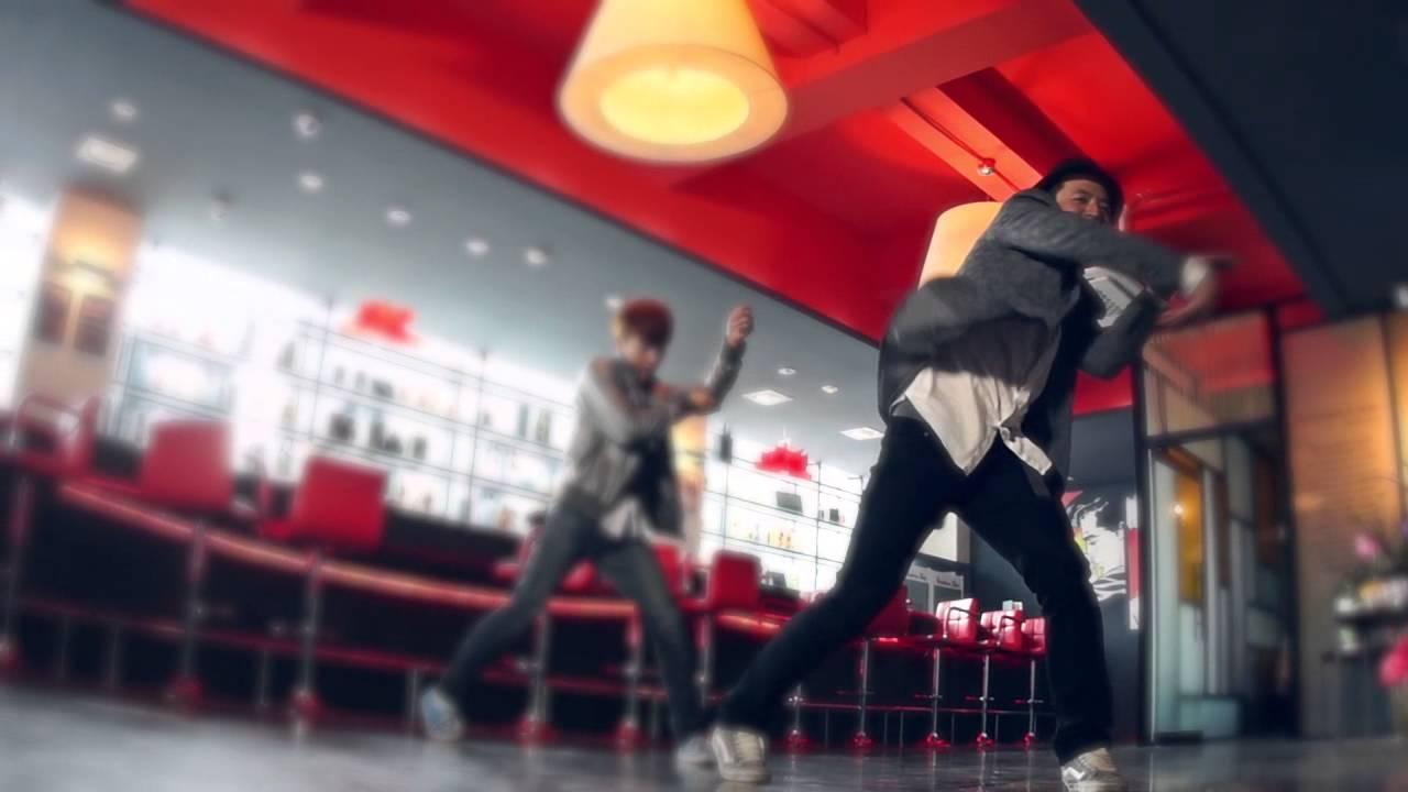 Download Take Back Tonight(Justin Timberlake) - DOO x DDONGTAE