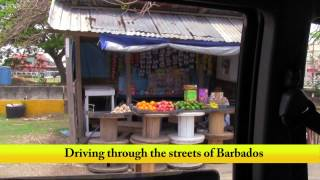 Vision on Mission visits Barbados Youth Action Program by Ishaara Mohammed