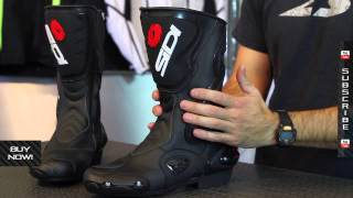 Sidi Cobra Air Boots   Motorcycle Superstore