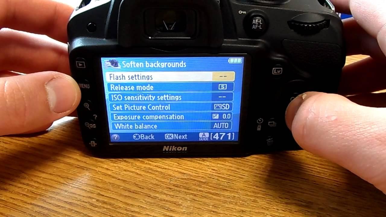 Nikon D3200 DSLR Review | ePHOTOzine