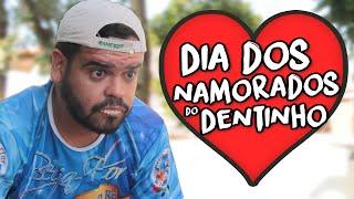 DIA DOS NAMORADOS DO DENTINHO - CANAL IXI