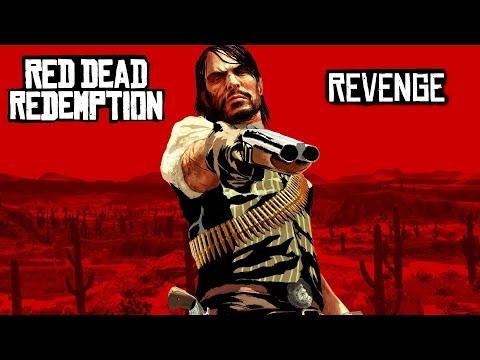 Red Dead Redemption Revenge