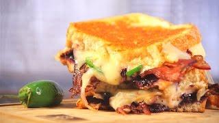 Фантастический сэндвич | рецепт МанифТВ